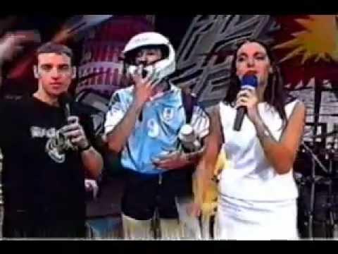 Cuarteto de Nos - Morcillo López (EN VIVO - 1996)