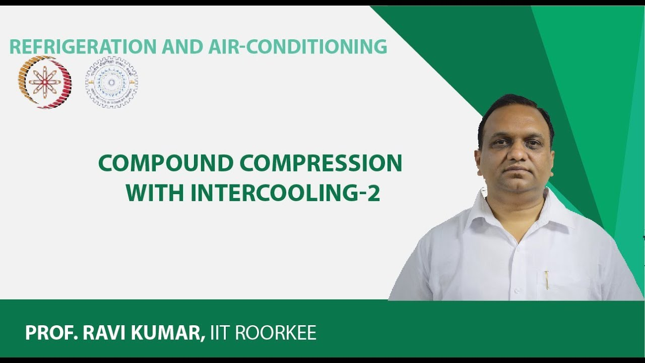 Compound Compression with Intercooling-2