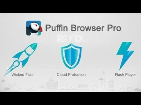 Puffin browser pro review