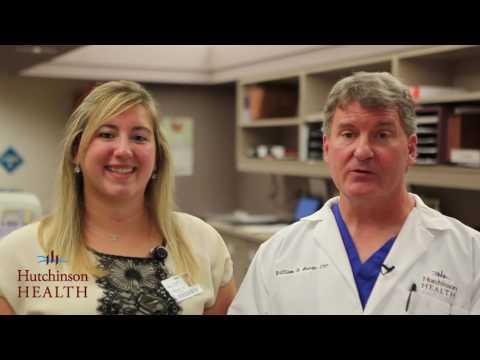 Dr. William Avery, ENT Surgeon - Hutchinson Health