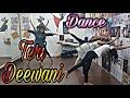 Teri Deewani | Kailash Kher | Contemporary Free Style Dance | Sahil Miglani |