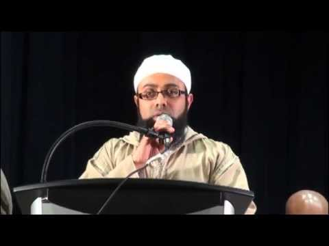 "Topic:""An Islamic Perspective on the Ontario Sex Education Curriculum""(Panel Discussion)"