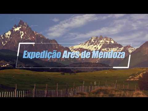 Expedição Ares de Mendoza - De 18 de Fevereiro a 06 de Março