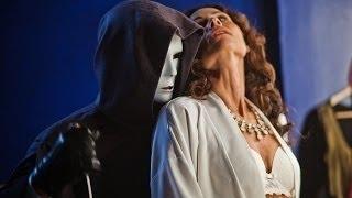 Фильм «Страх сцены» 2014  Трейлер Ужасы