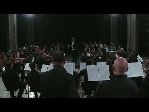 "L. van Beethoven: Symphony No 3 in Eb Major Op. 55 ""EROICA"" - fourth movement -"