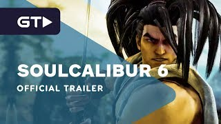 SoulCalibur 6 - Official Haohmaru Gameplay Trailer