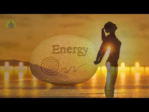 """Remove Subconscious Blockages & Negativity"" Sleep Meditation Music, Positive Energy Healing Music"