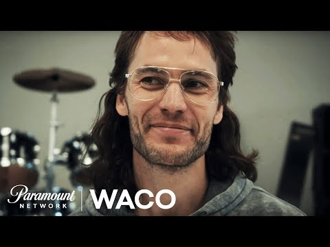 'Joy' Official Scene Ft. Taylor Kitsch as David Koresh | WACO Coming in January | Paramount Network