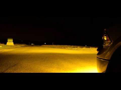 PIAA Ion Yellow LED Light Bars