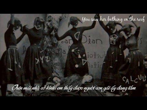 [Lyrics + Vietsub] Hallelujah - The Canadian Tenors