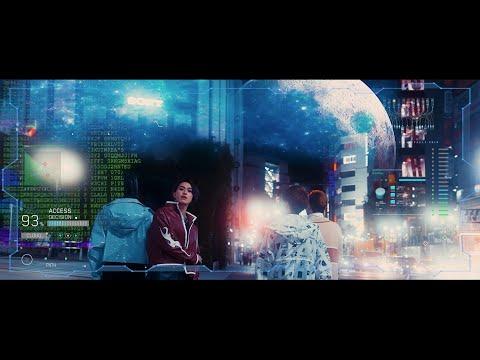 C SQUARED –Stargazer [MV]