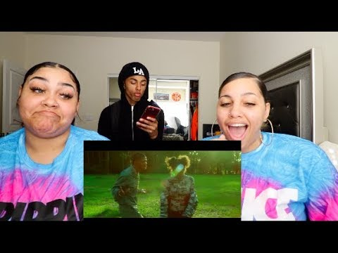 YK Osiris - Valentine Reaction | Perkyy and Honeeybee