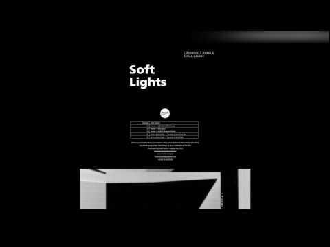 Peonies - Soft Lights (Ital Remix) / RVLT006