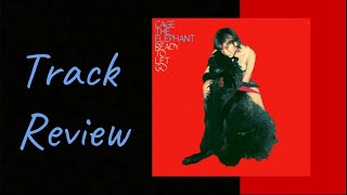 Cage The Elephant Ready To Let Go Track Review - MusicVista