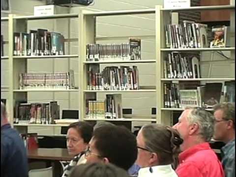Windham High School Feasibility Study Forum
