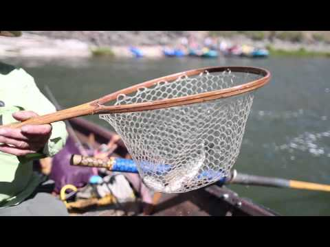 Fly Fishing The Middle Fork:  Solitude River Trips