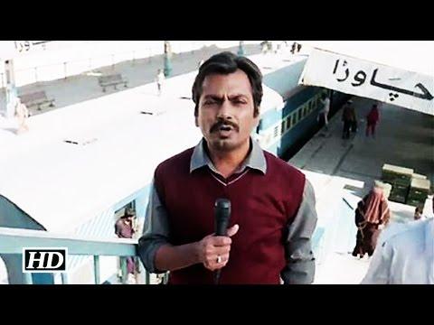 Bajrangi Bhaijaan: Nawazuddin Siddiqui's entry scene | Hilarious