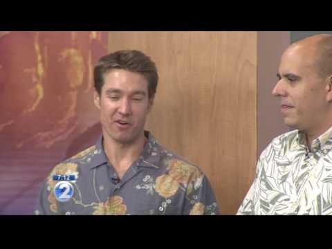 """Close it for the Climate"" featured on Hawaii Morning Television"