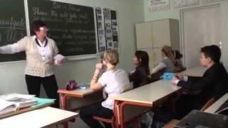Урок немецкого ч.5