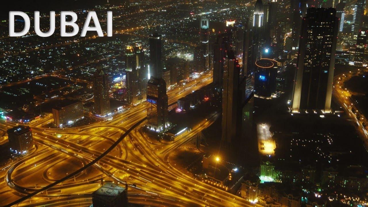 DUBAI – United Arab Emirates 🇦🇪 [HD] - YouTube