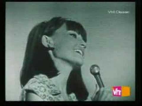 Female singers- the 60's & 70's.