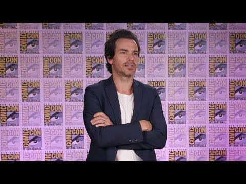 Santiago Cabrera Reveals The Moment That Blew Him Away In Salvation Season 2