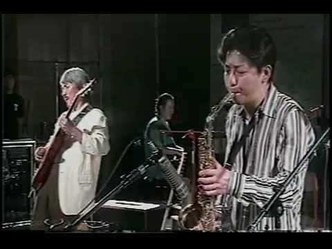 T Square - Praise Studio Session 1998