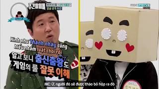 [Vietsub] Weekly Idol- Ep 305 Sungjin Cut