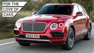 Bentley Bentayga: World'S Fastest Suv - Carfection
