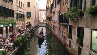Beautiful Gritti Palace Suite Tour - Venice Prettiest Sights