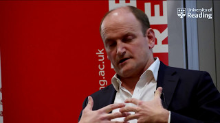 Political Voices - Douglas Carswell: Rebel on the road to Reading