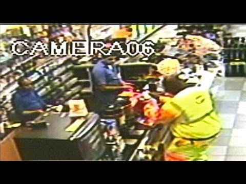 Powerball Winners: Arizona Winner Caught on Tape? Surveillance Video Shows Excited Customer