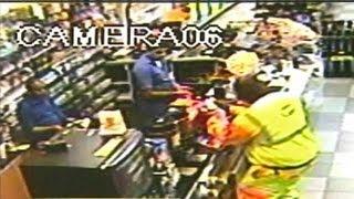 Powerball Winners: Arizona Winner Caught on Tape? Surveillance Video Shows Excited Customer