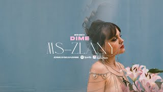 MS-ZLANY  - Dime (Videoclip Oficial)