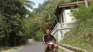 Lagu Minang ampunkan Denai lokasi Ombilin simawang