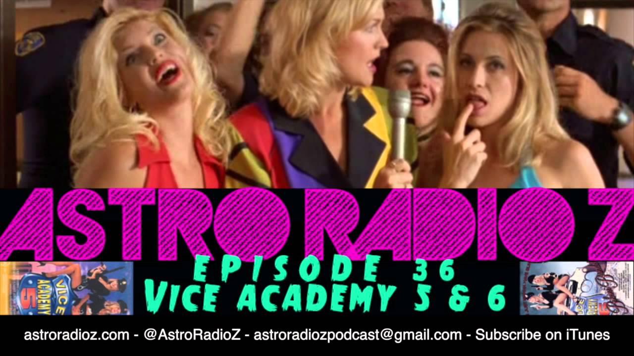Download Astro Radio Z - Episode 36 - Vice Academy 5 & 6