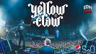 Yellow Claw @ S2O Songkran Music Festival 2017 | Drops Only |
