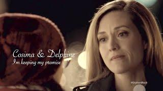Cosima & Delphine | I