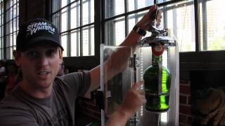 Steam Whistle Growler Presentation.mov