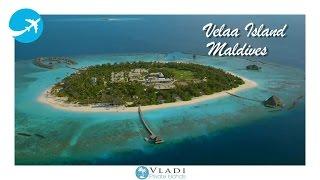 Velaa Island/ Maldives (Noonu Atoll)
