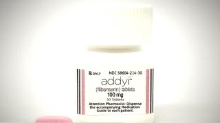 FDA makes history by approving Addyi, sex drug for women