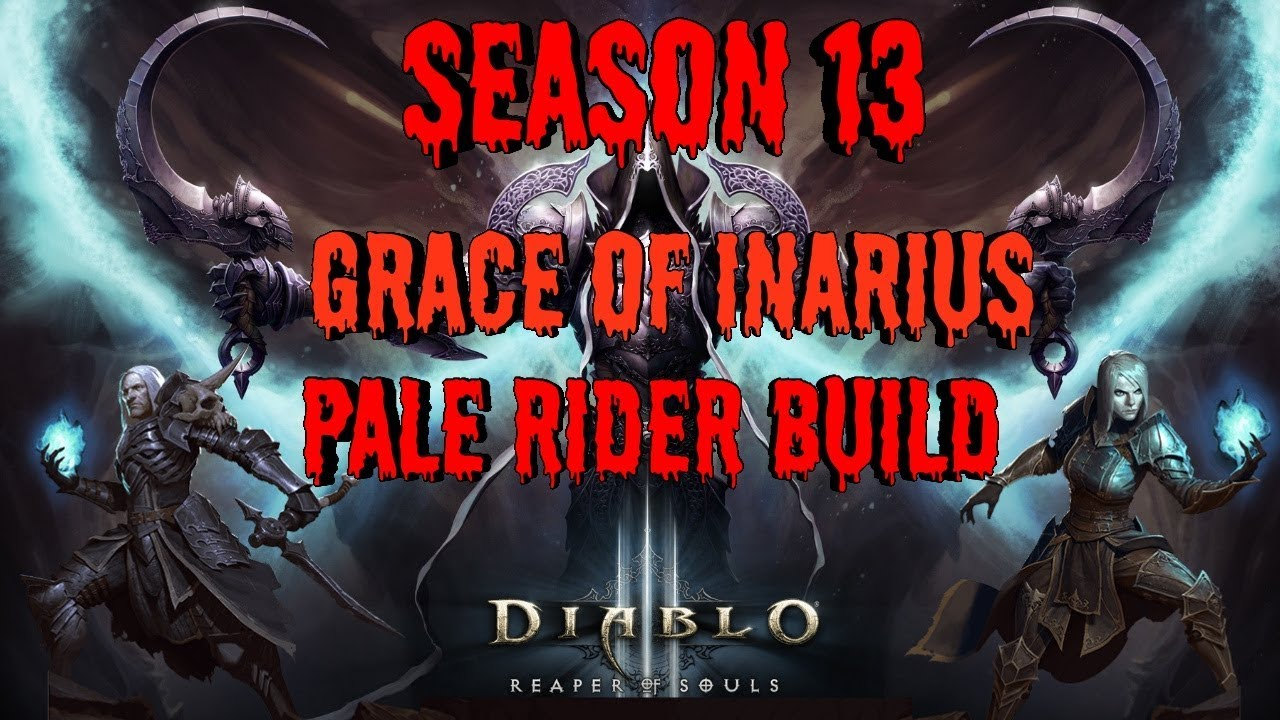 diablo 3 season 13 necromancer build