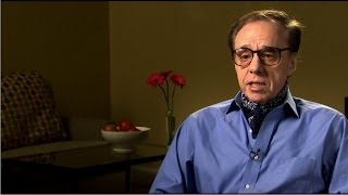 Peter Bogdanovich on MAKE WAY FOR TOMORROW