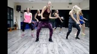 Kiss The Sky - Jason Derulo - Zumba with SagitS