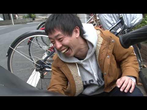【ドッキリ】相方のバイクを勝手に金ピカに塗ってみた【さらば青春の光】