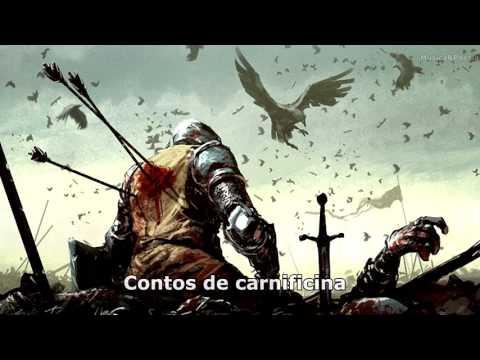 Led Zeppelin - Immigrant Song Legendado Tradução ( Thor: Ragnarok) mp3