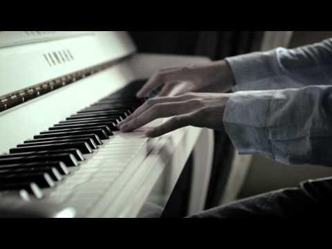 THE INCREDIBLE HULK - The Lonely Man (Piano Cover)