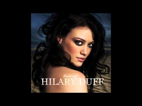 Hilary Duff - Wake Up (Audio)