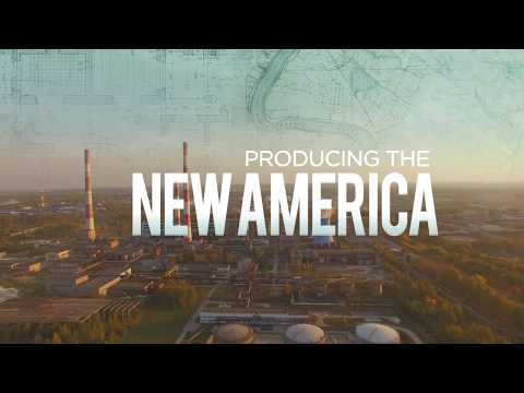 Louisiana Chemical Association | Producing the New America