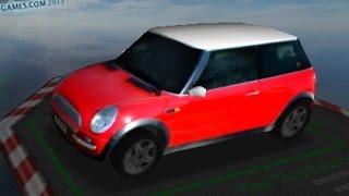 MINI SKY DRIFTER | CAR GAMES